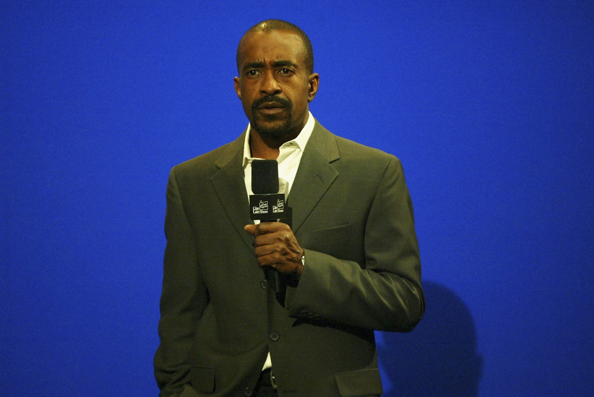 Comedian Tim Meadows will perform at Helium Comedy Club. (Getty Images)