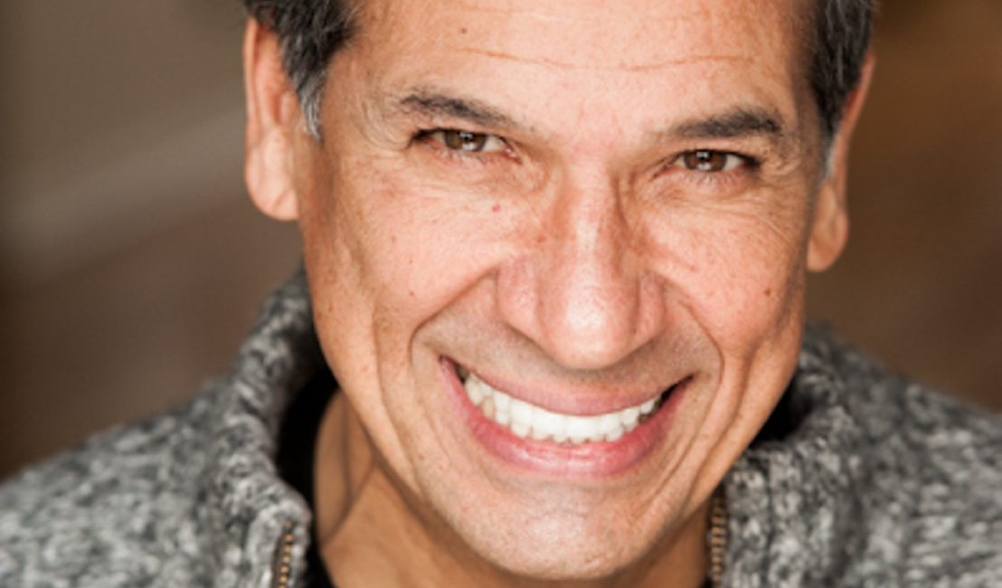 Comedian Bobby Collins has two performances at Rob's Comedy Playhouse.