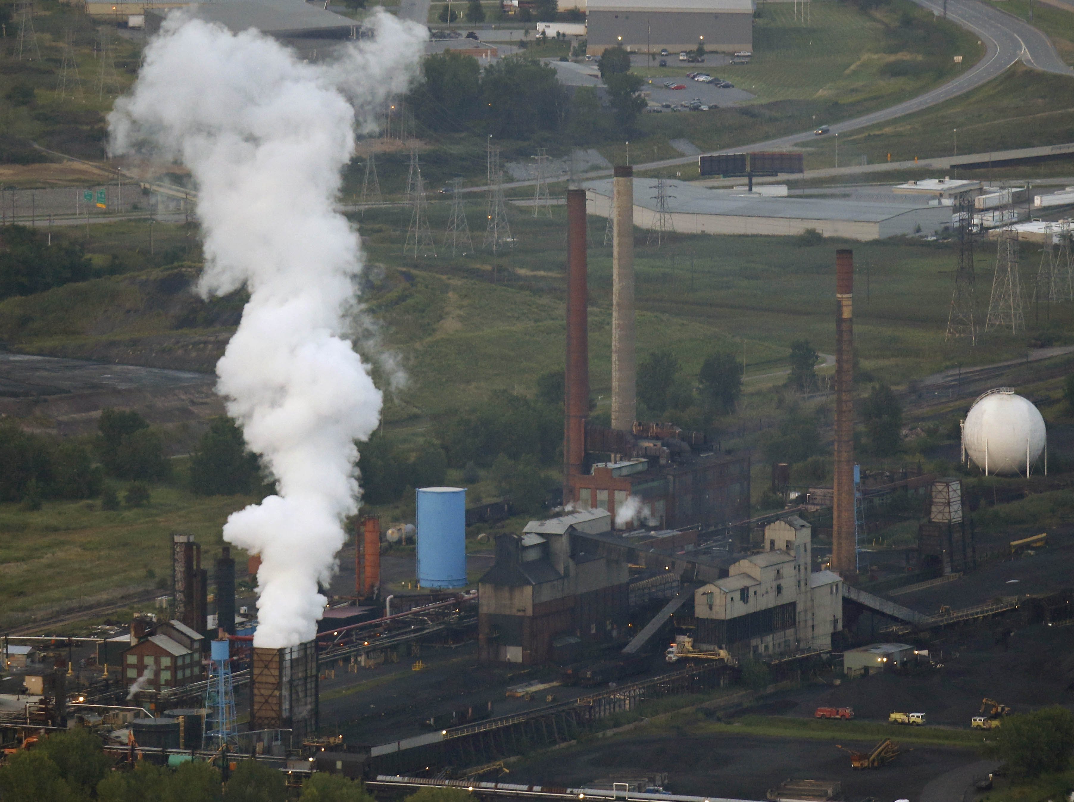 Tonawanda Coke will pay $2.75 million in civil penalties millions more to reduce pollution and an agreement that benefits Tonawanda and sends a clear message to other polluters.