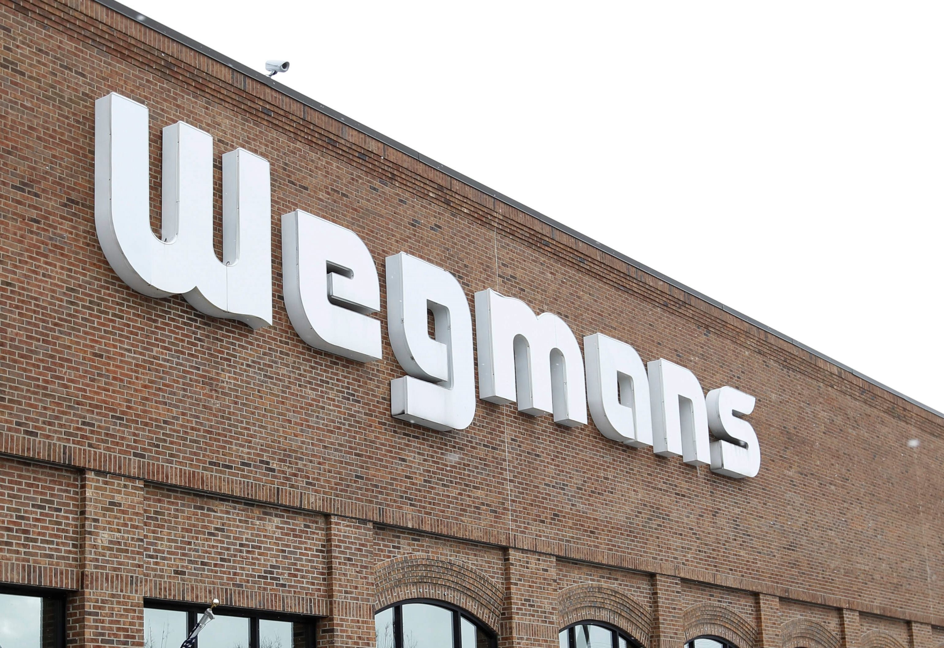 Wegmans may have plans for another area liquor store.