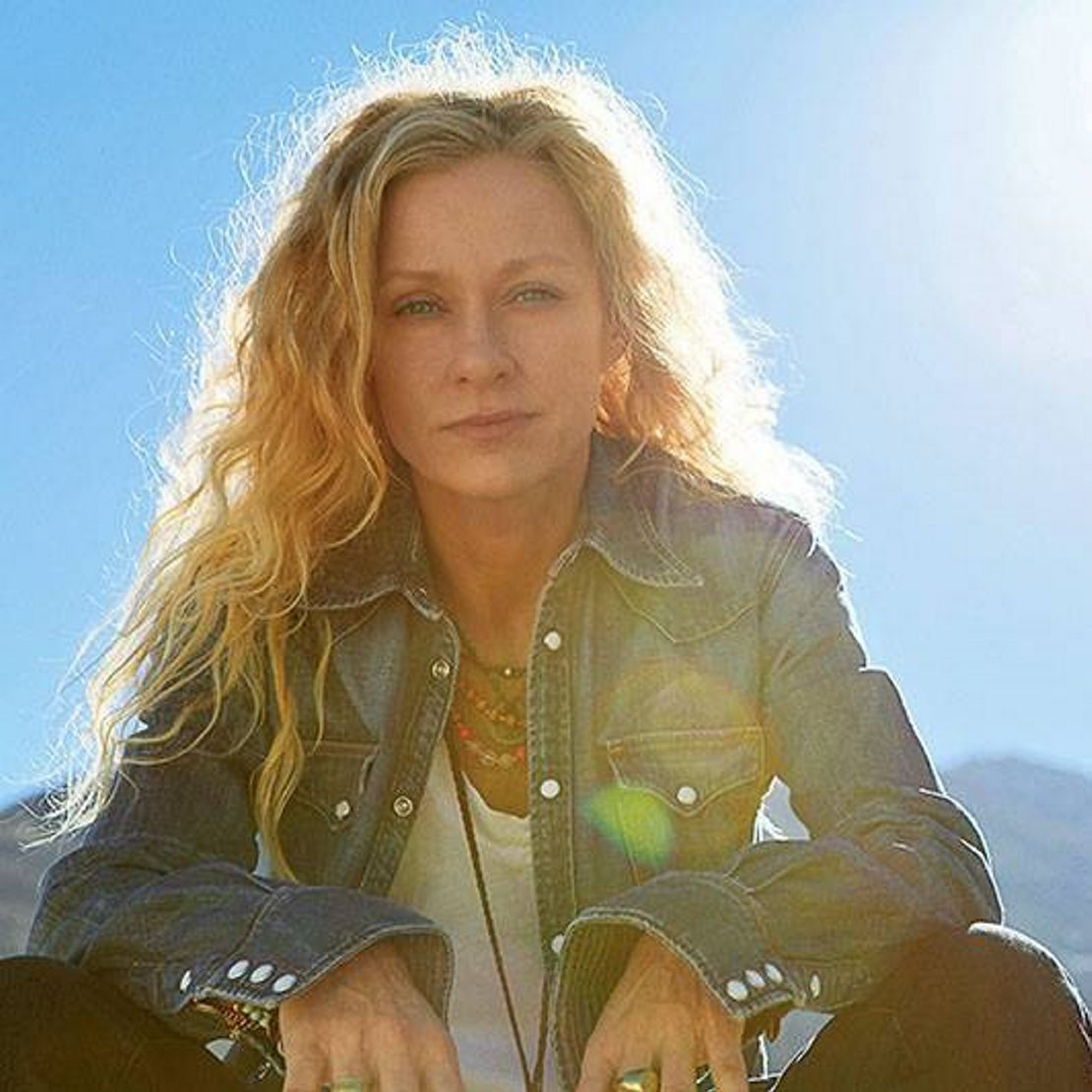 """Shelby Lynne's """"I Can't Imagine"""" will be released on Tuesday."""
