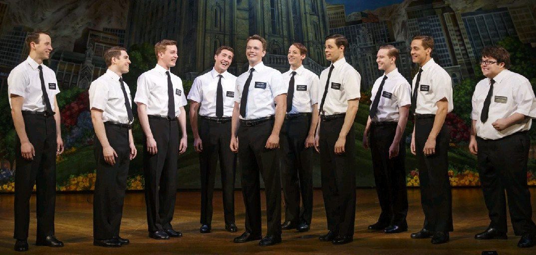 If you're lucky, $25 tickets to 'Book of Mormon' are in reach.