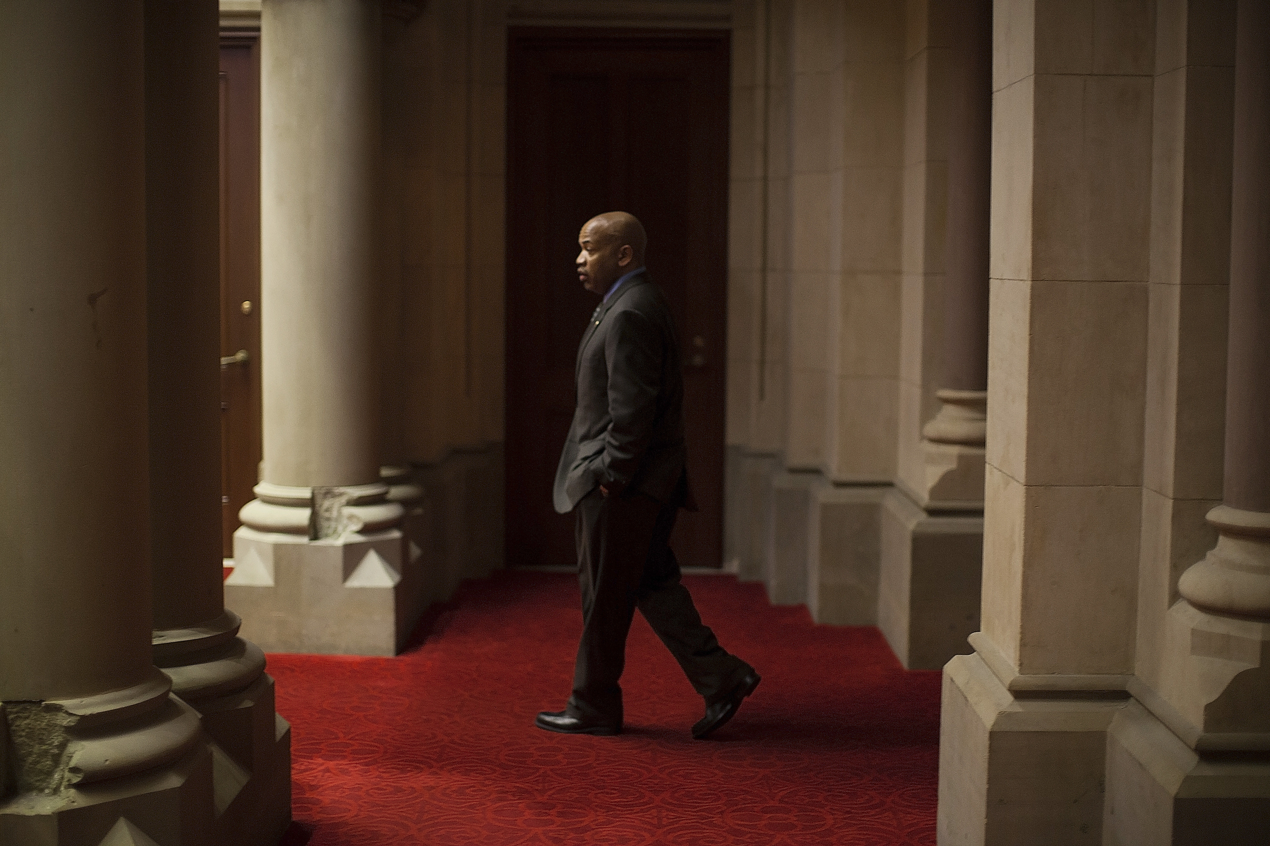 Assembly Speaker Carl E. Heastie has demonstrated a disregard for ethical standards in a State Legislature noted for an inability to police itself.