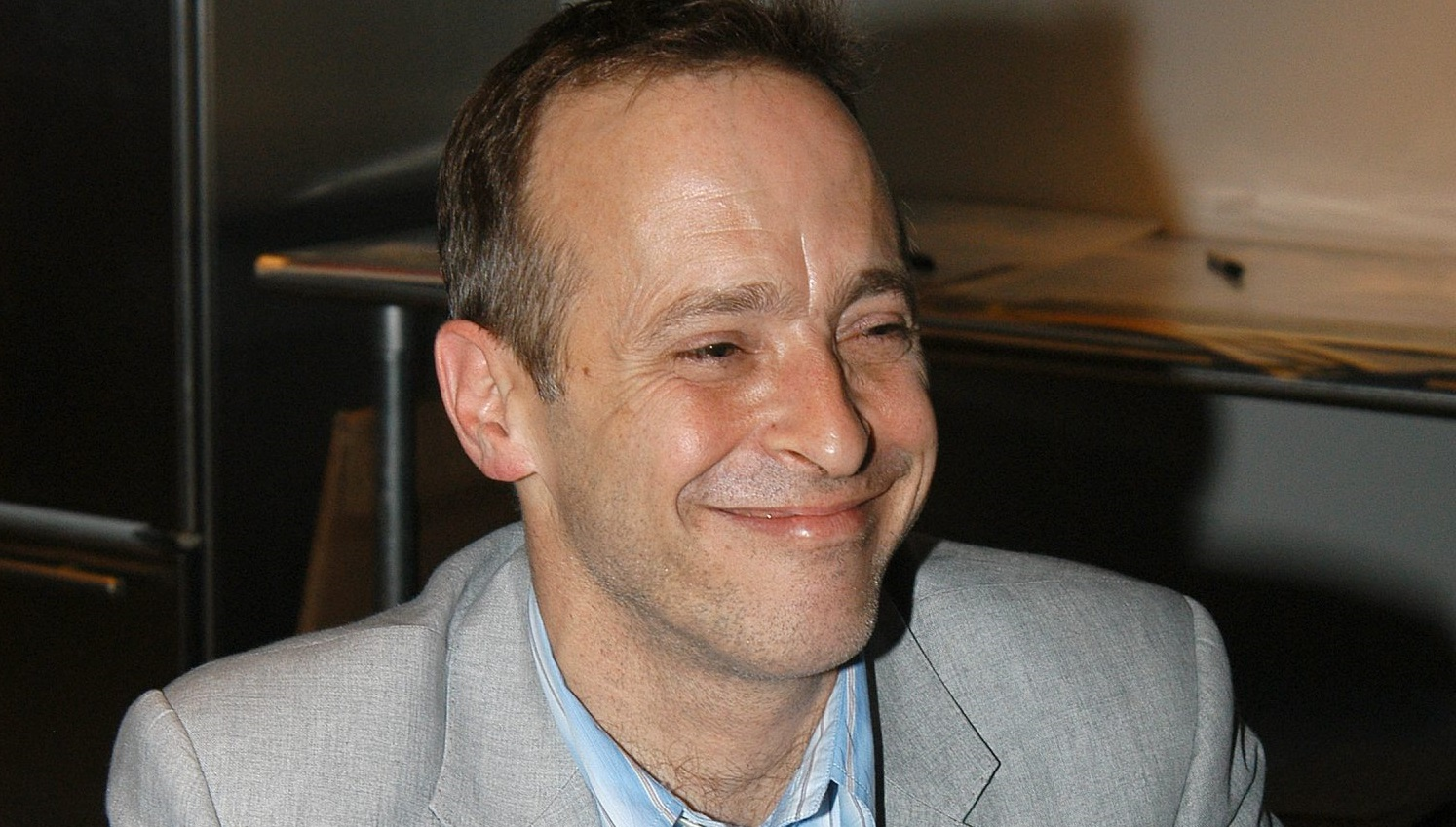 David Sedaris will pay a visit to the University at Buffalo Center for the Arts. (Getty Images)