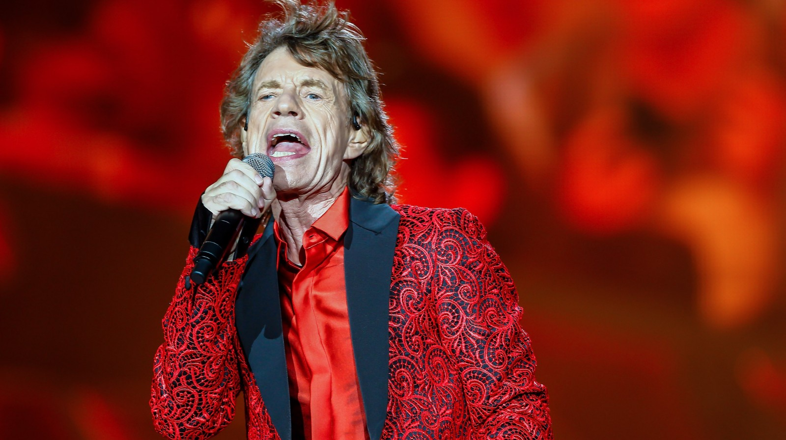 Mick Jagger won't have to know these crucial details for his Saturday show in Buffalo, but they might help you. (Getty Images)