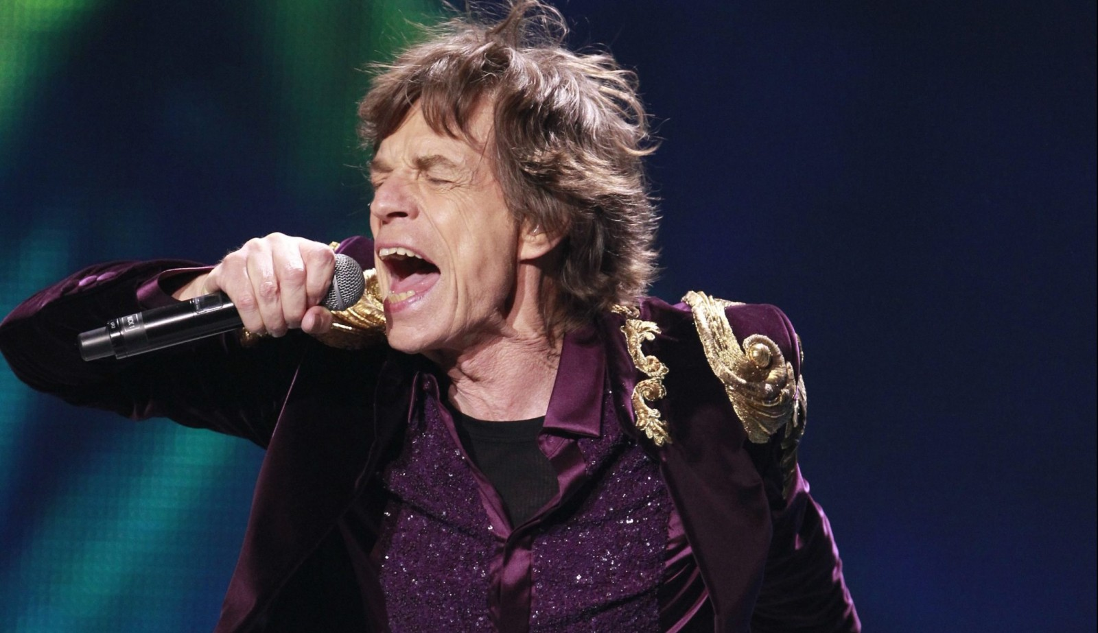 Ten things to know about The Rolling Stones' show in Orchard Park on Saturday. (Harry Scull Jr./Buffalo News file photo)
