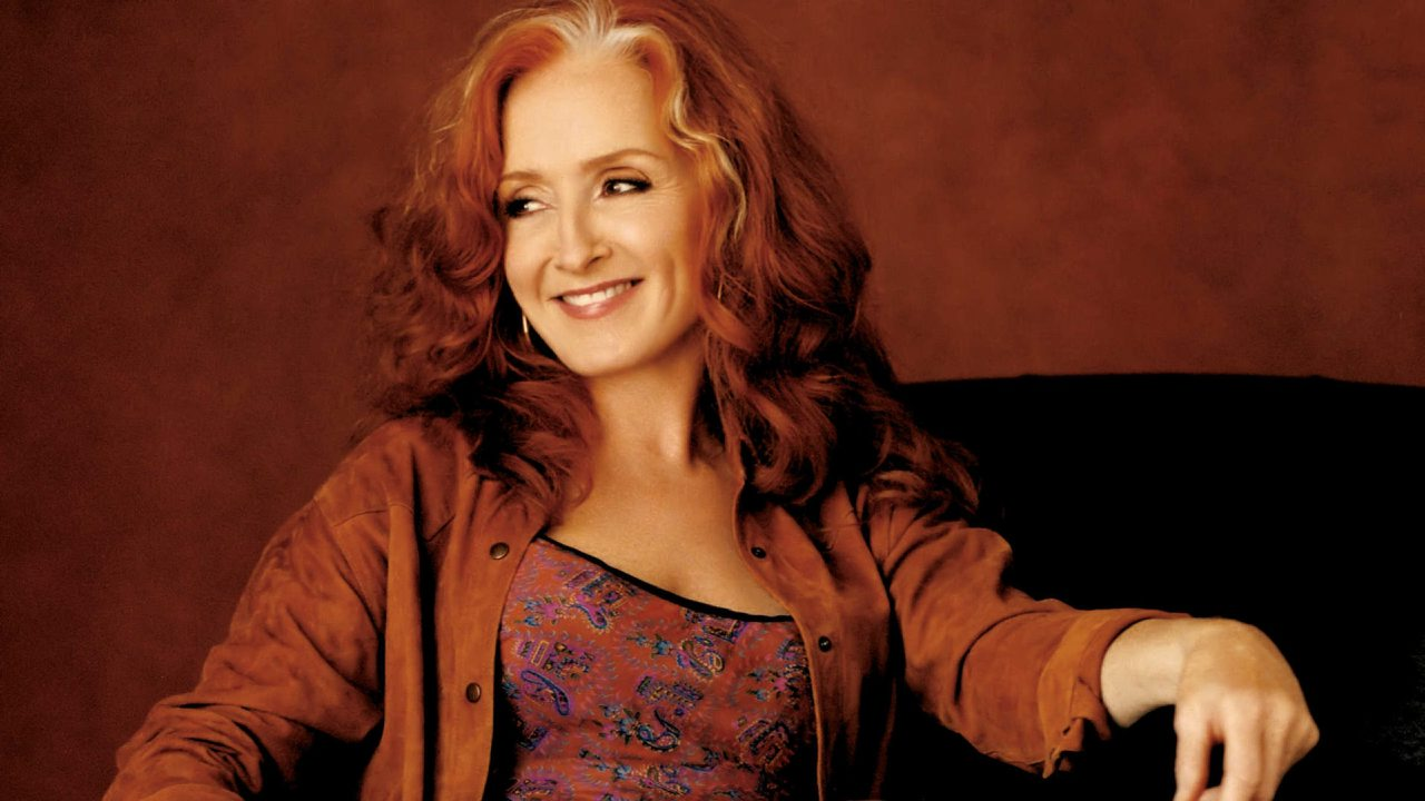 Bonnie Raitt will play a sold-out show at UB's Center for the Arts on Sunday.