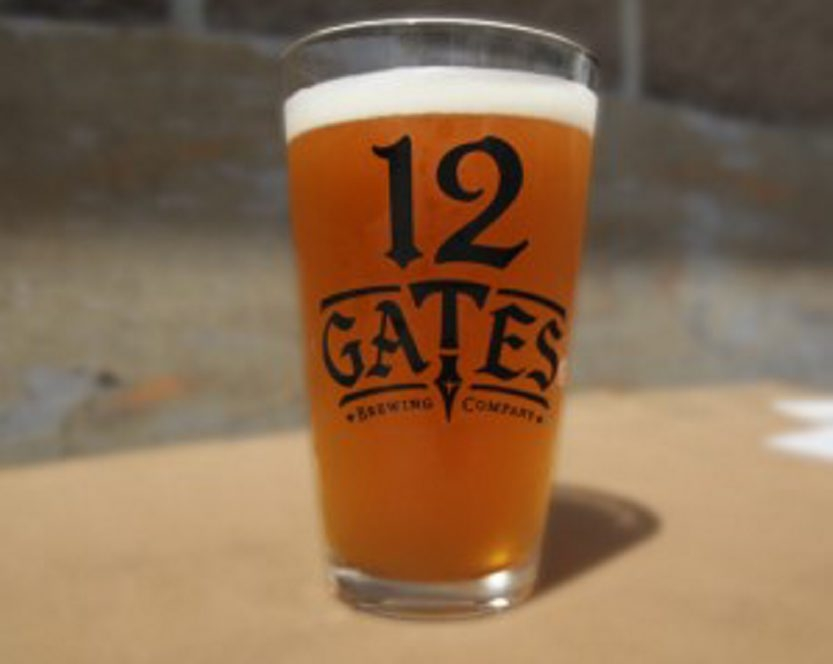 12 Gates Brewing Co. plans to open a tap room in Williamsville in the fall.