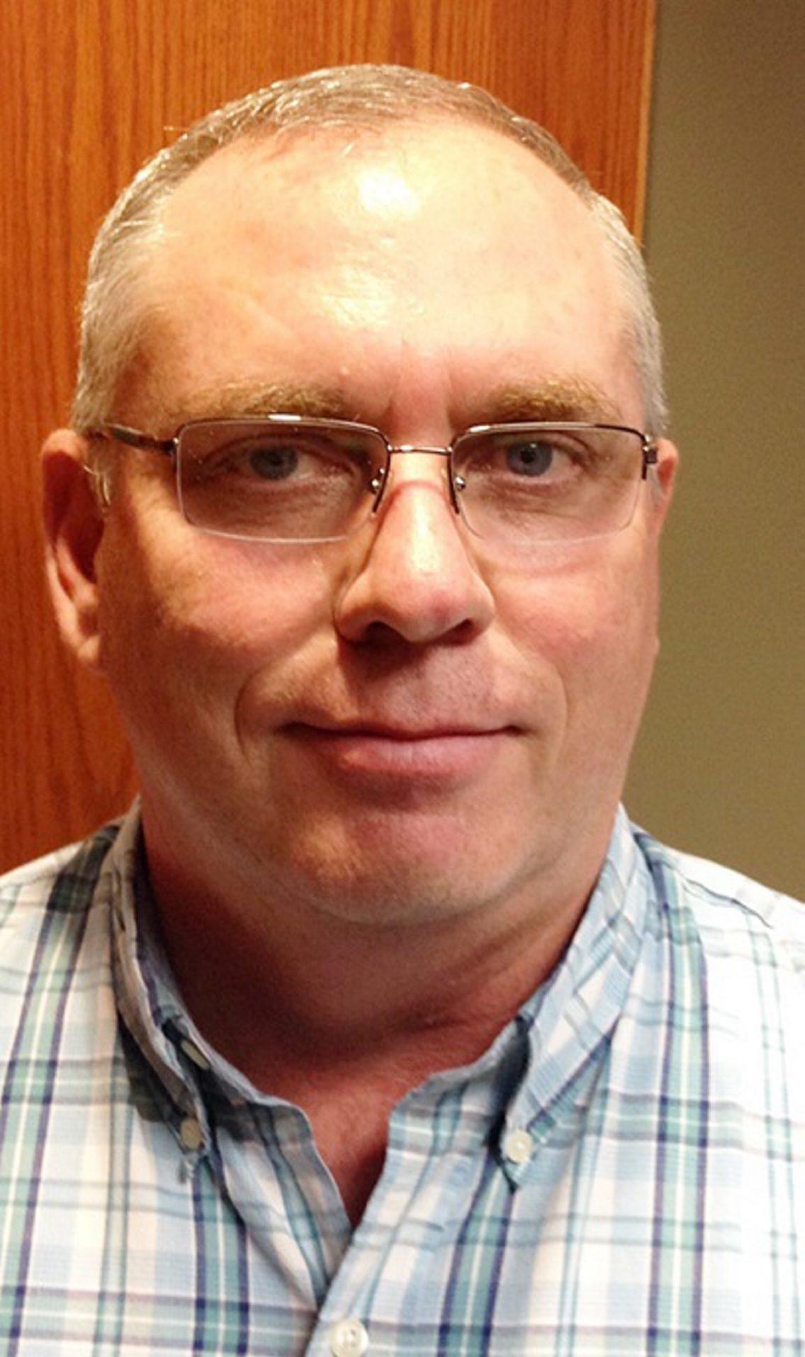 Matthew J. Worth is 28-year city employee.