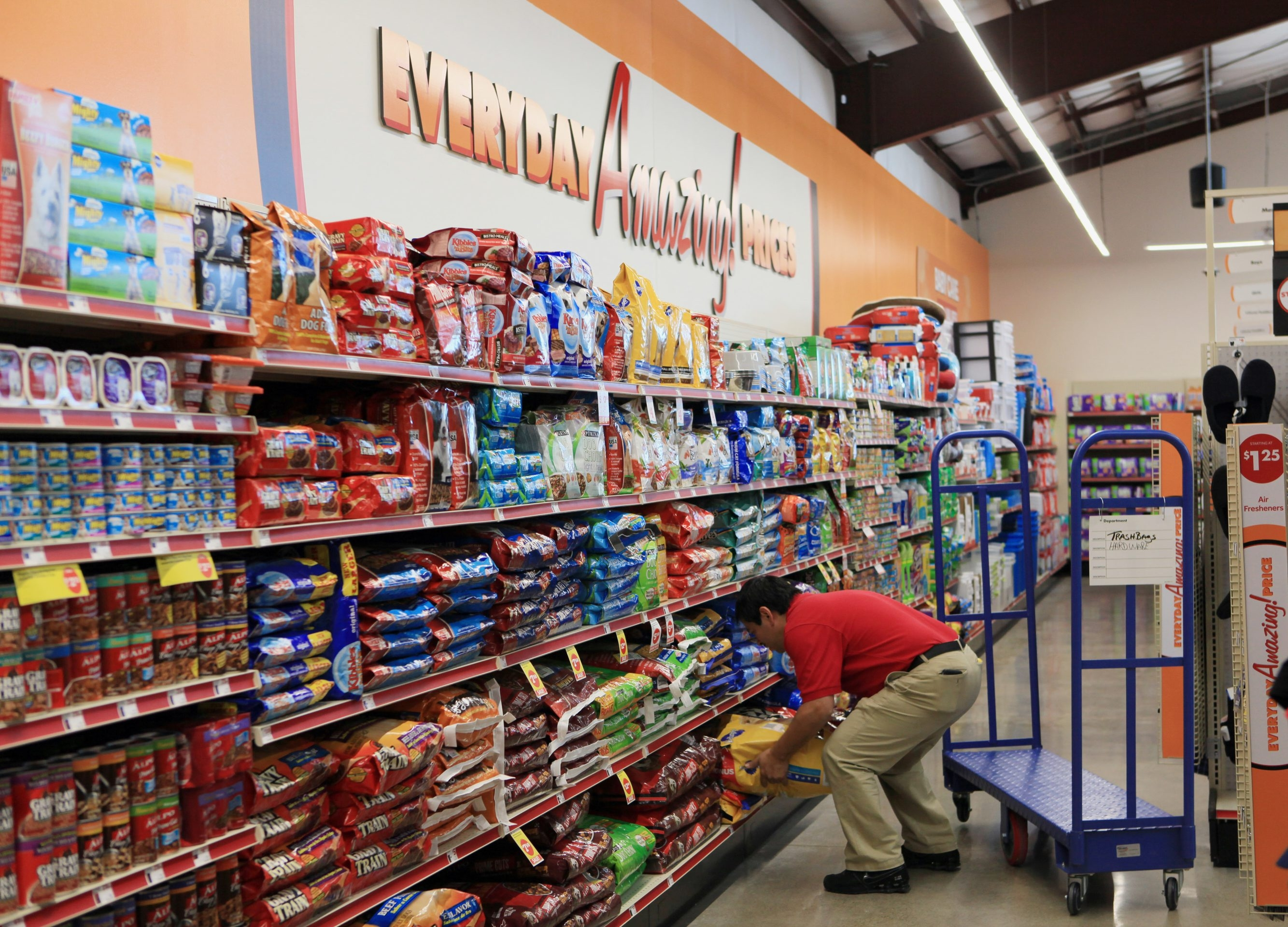 For workers and managers at stores such as this Family Dollar in Texas, the prospect of overtime pay that they don't currently receive has created interest in President Obama's proposal, but the potential impact on employees and businesses is anything but clear-cut.