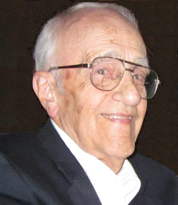 Charles J. Masino