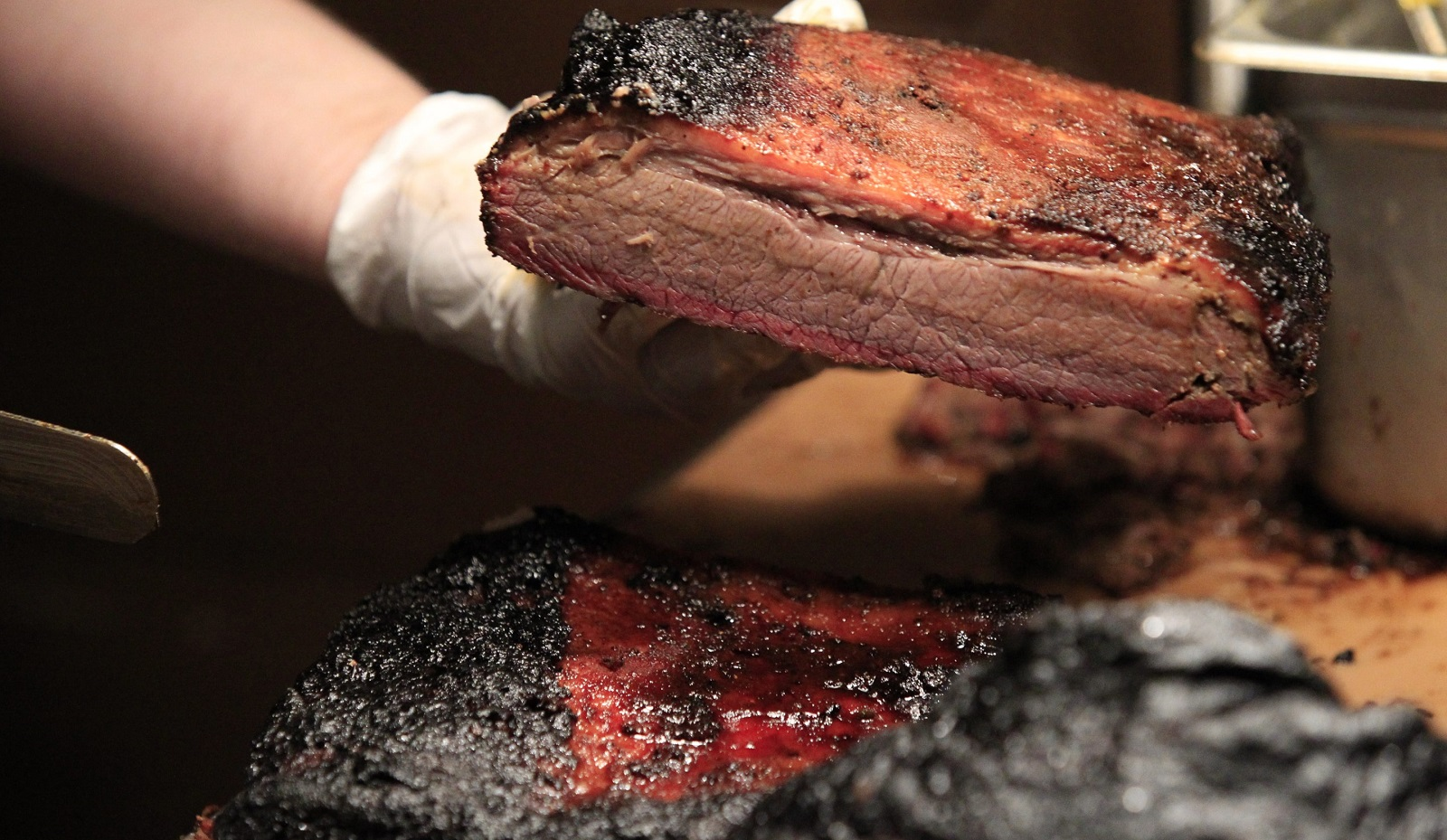 Dinosaur Bar-B-Que is now the official barbecue and barbecue sauce of the Bills. What does this mean for fans attending games? (Harry Scull Jr./Buffalo News file photo)