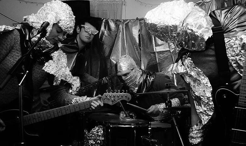 Rochester quartet Pleistocene will perform as part of Infringement Festival.