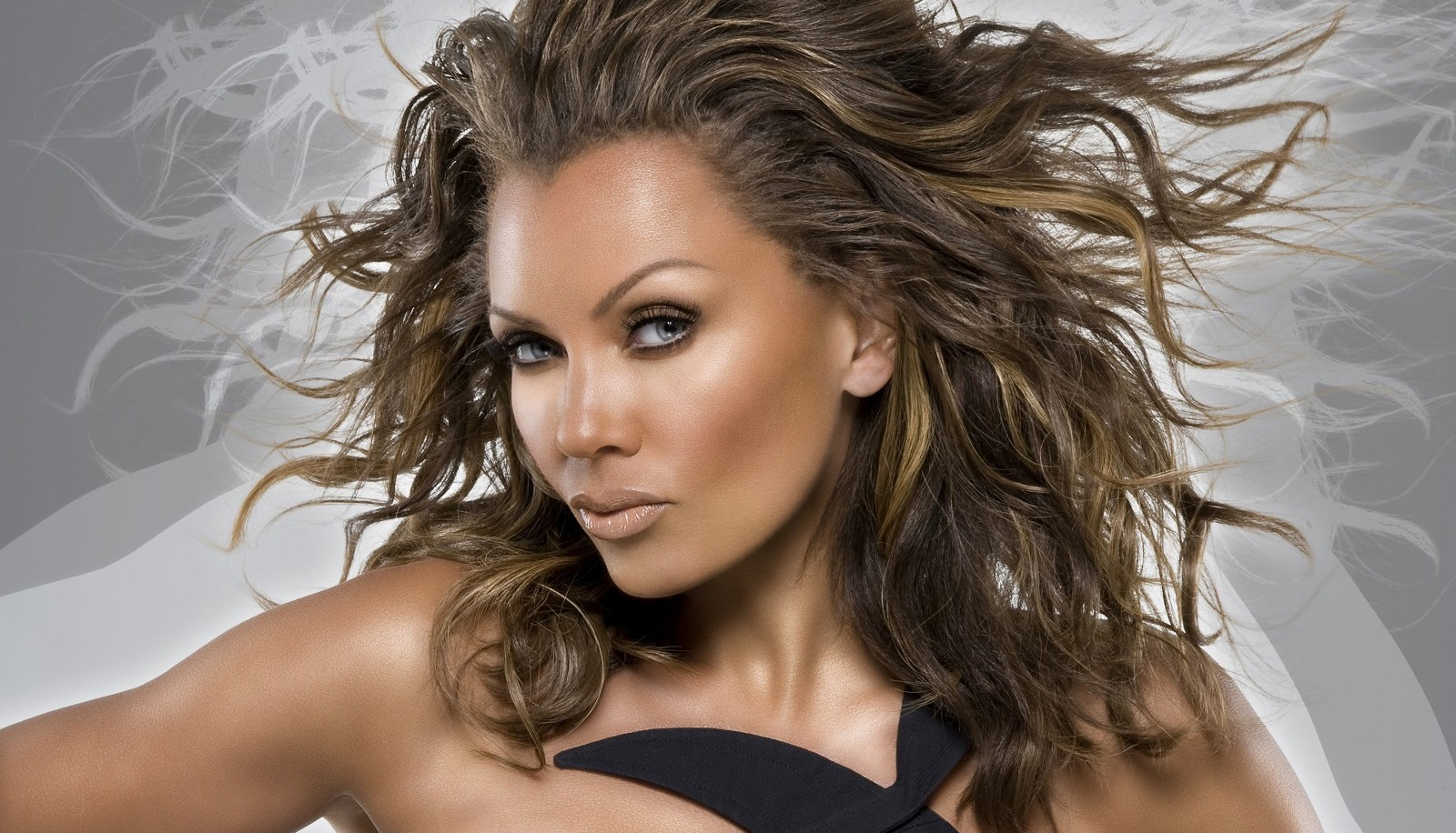 Vanessa Williams is the keynote speaker at Leadership Niagara's April 27 luncheon in Niagara Falls. (Mike Ruiz/Contour).