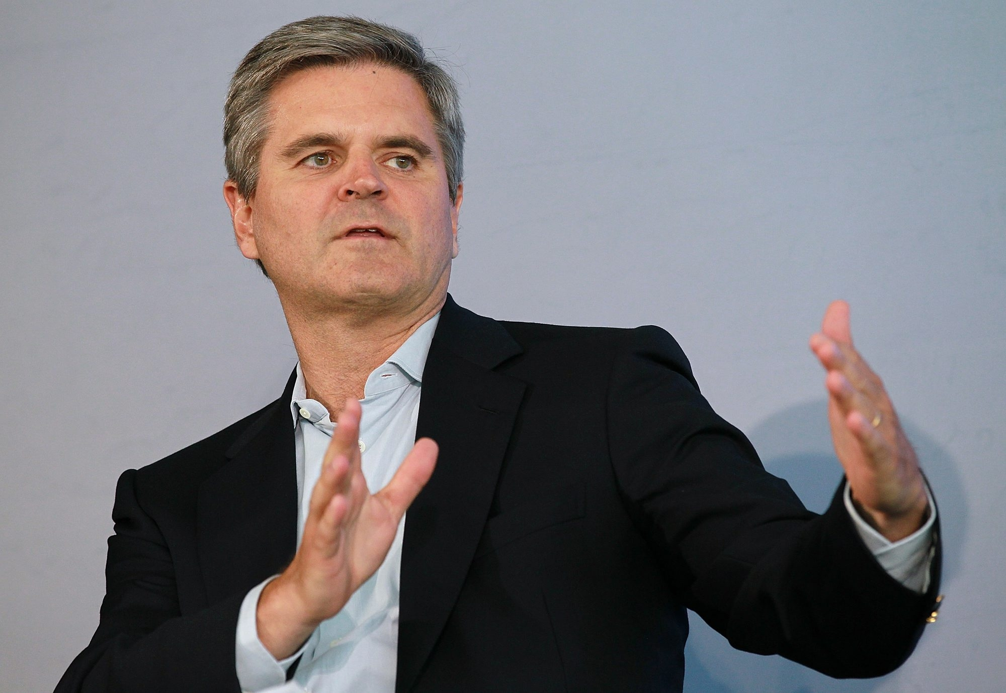 AOL co-founder Steve Case will give Buffalo companies the chance to win $100,000 in startup funds.