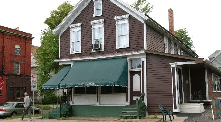 New owners found building needed more work than expected at beloved bar-restaurant.