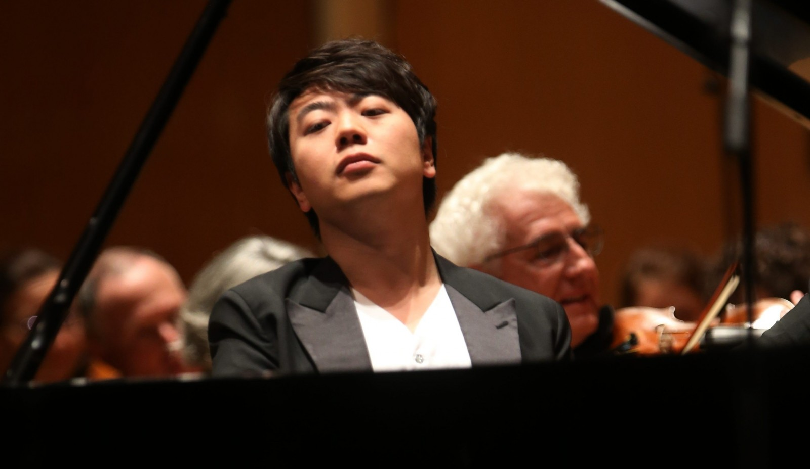 Lang Lang plays Rachmaninoff's Concerto No. 2 in C minor for Piano and Orchestra, Op. 18, during the BPO's opening night gala. See a photo gallery at BuffaloNews.com.