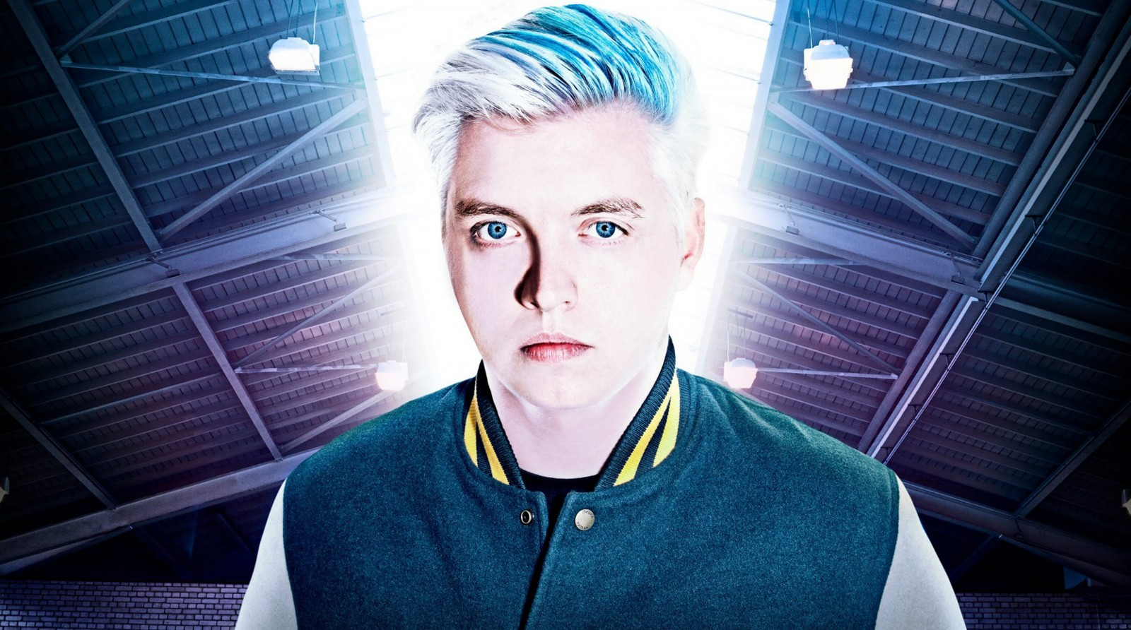 Flux Pavilion brings his electronic dance music to the Town Ballroom on Monday.