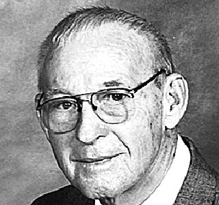 SHEMANSKY, Bernard J.