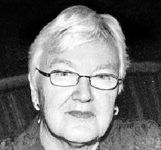 JOHNSON, Elaine Rexroat