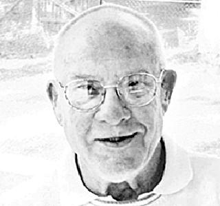 HARING, William Armstrong