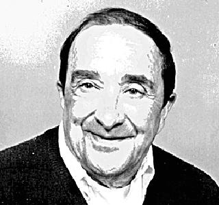 SHEMALIE, George D.