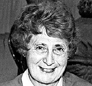 BIERNACIK, Sheila M. (Rudden)