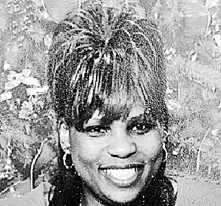 HALL, Sharon Elizabeth Gant