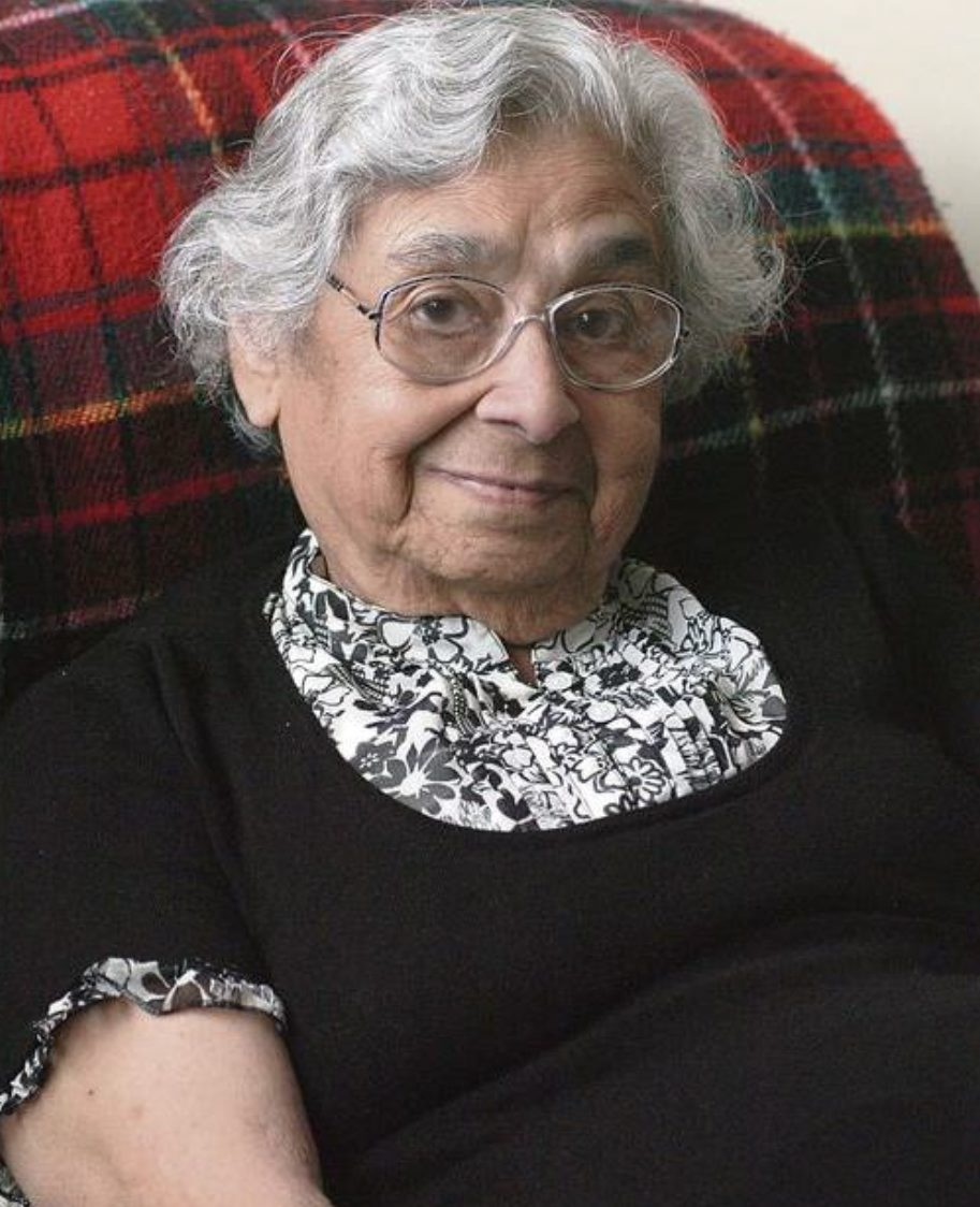 local obit for Husna Sundram