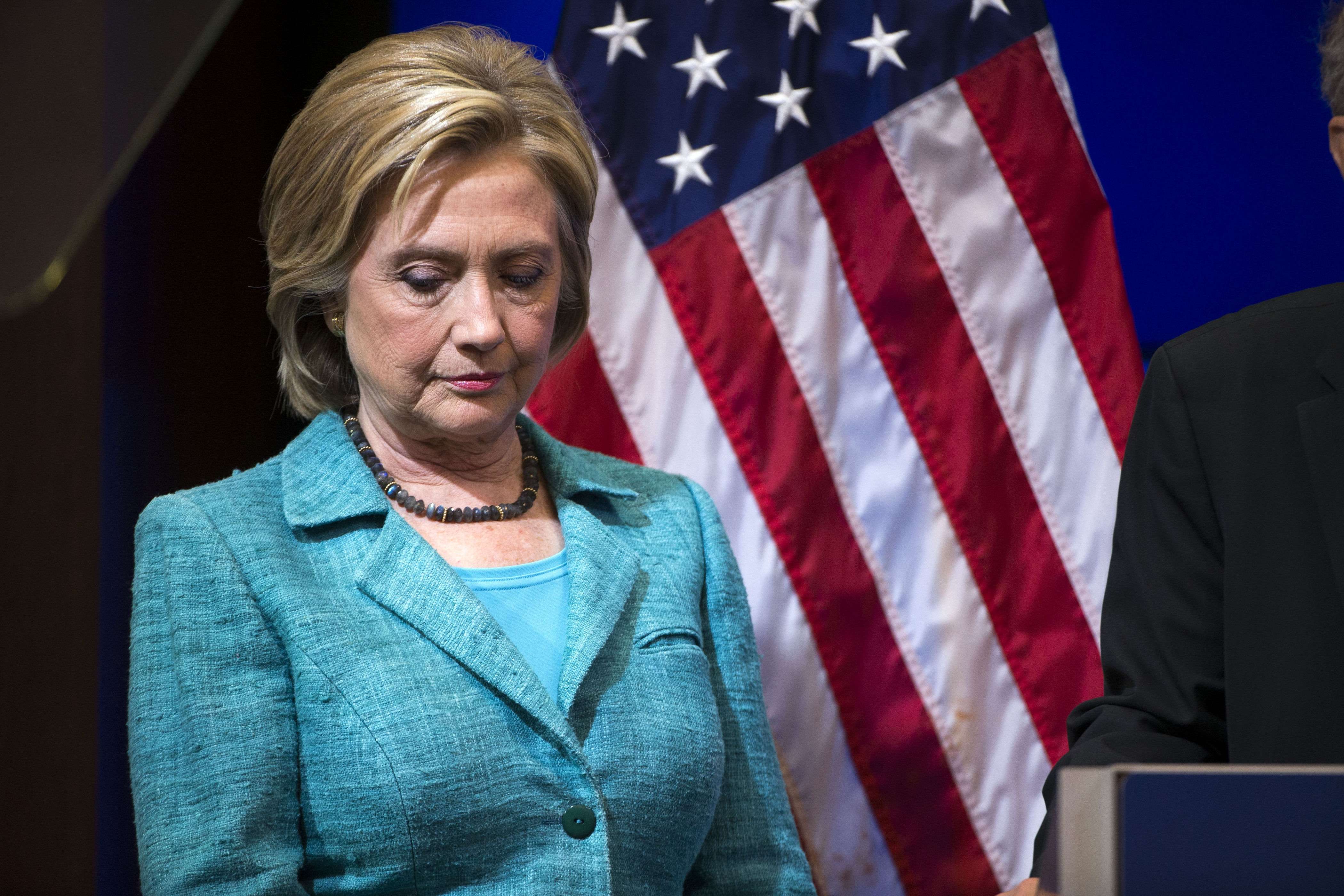 It took months for presidential hopeful Hillary Rodham Clinton to admit that having a private email server was a mistake.  (New York Times)