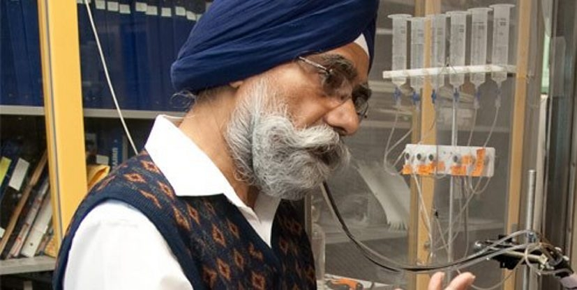 UB professor Satpal Singh and  Sister Mary Johnice Rzadkiewicz will meet Pope Francis.