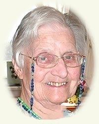 Sister Arthur Wingerter Obit