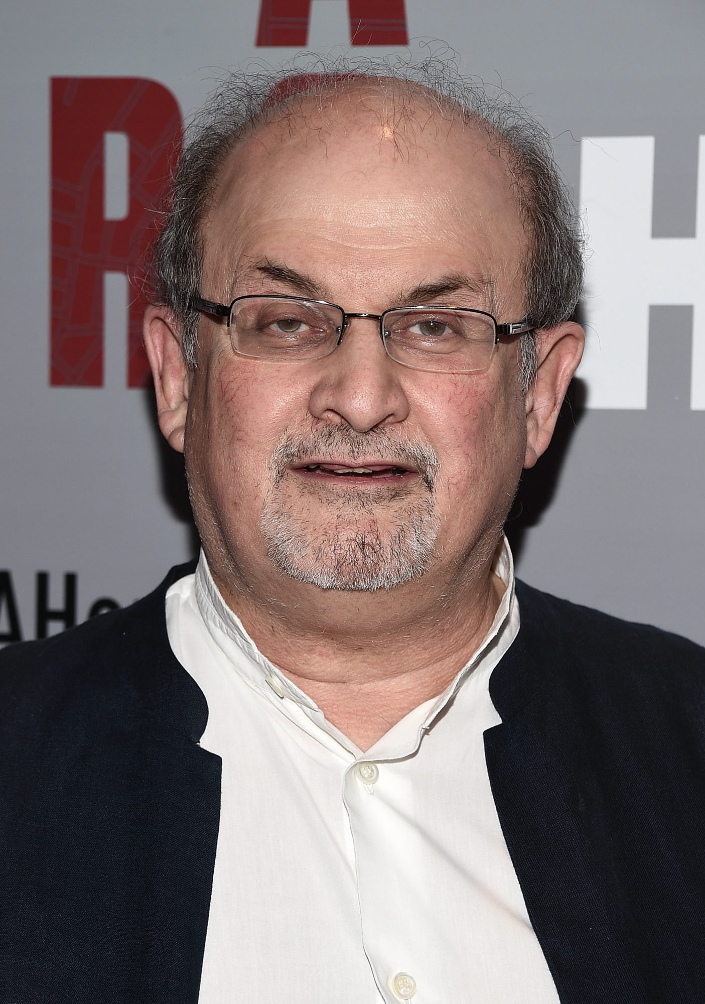 """Salman Rushdie updates """"A Thousand and One Nights"""" in his new novel."""