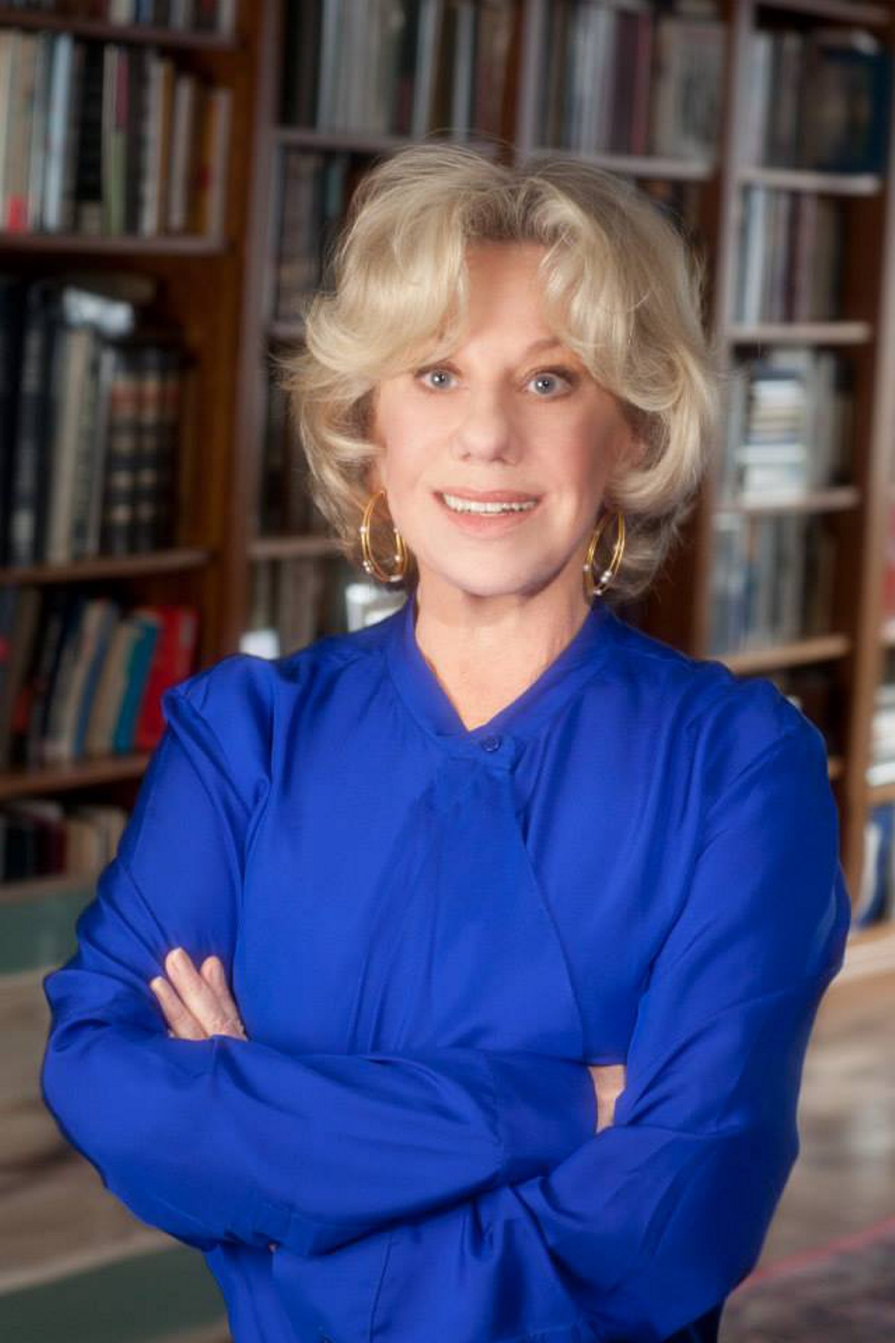 Erica Jong again draws heavily from her own experience in her new novel, which is told by an aging actress.