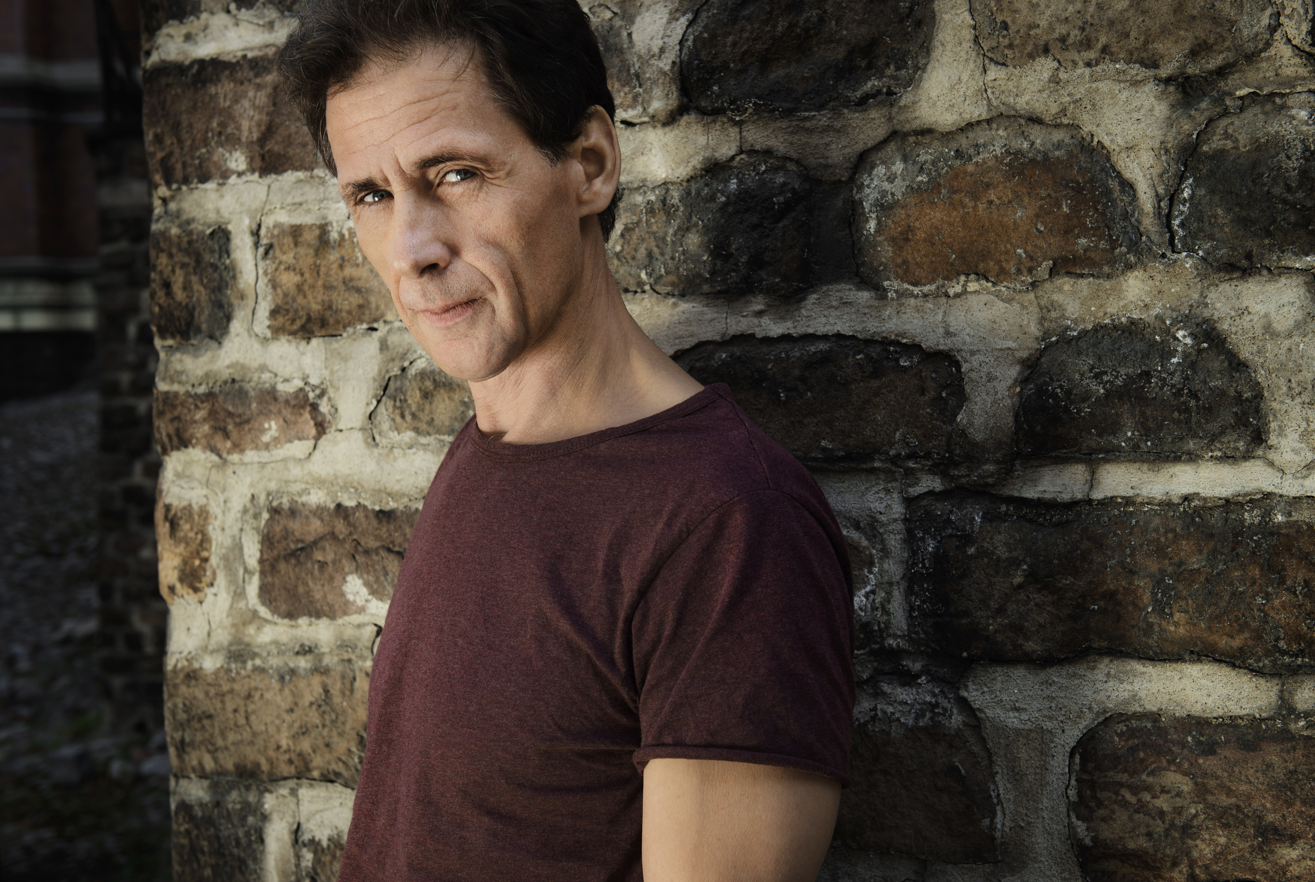 """David Lagercrantz continues Stieg Larsson series with """"The Girl in the Spider's Web."""""""