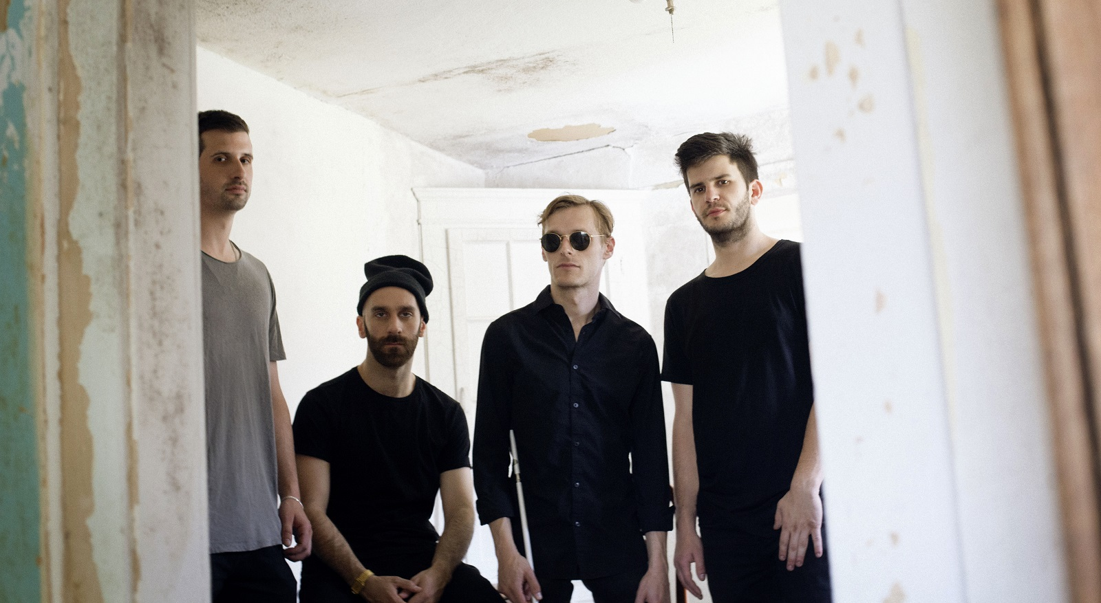 X Ambassadors will headline Alternative Buffalo's second birthday party, to be held at Showplace Theatre on Grant Street.