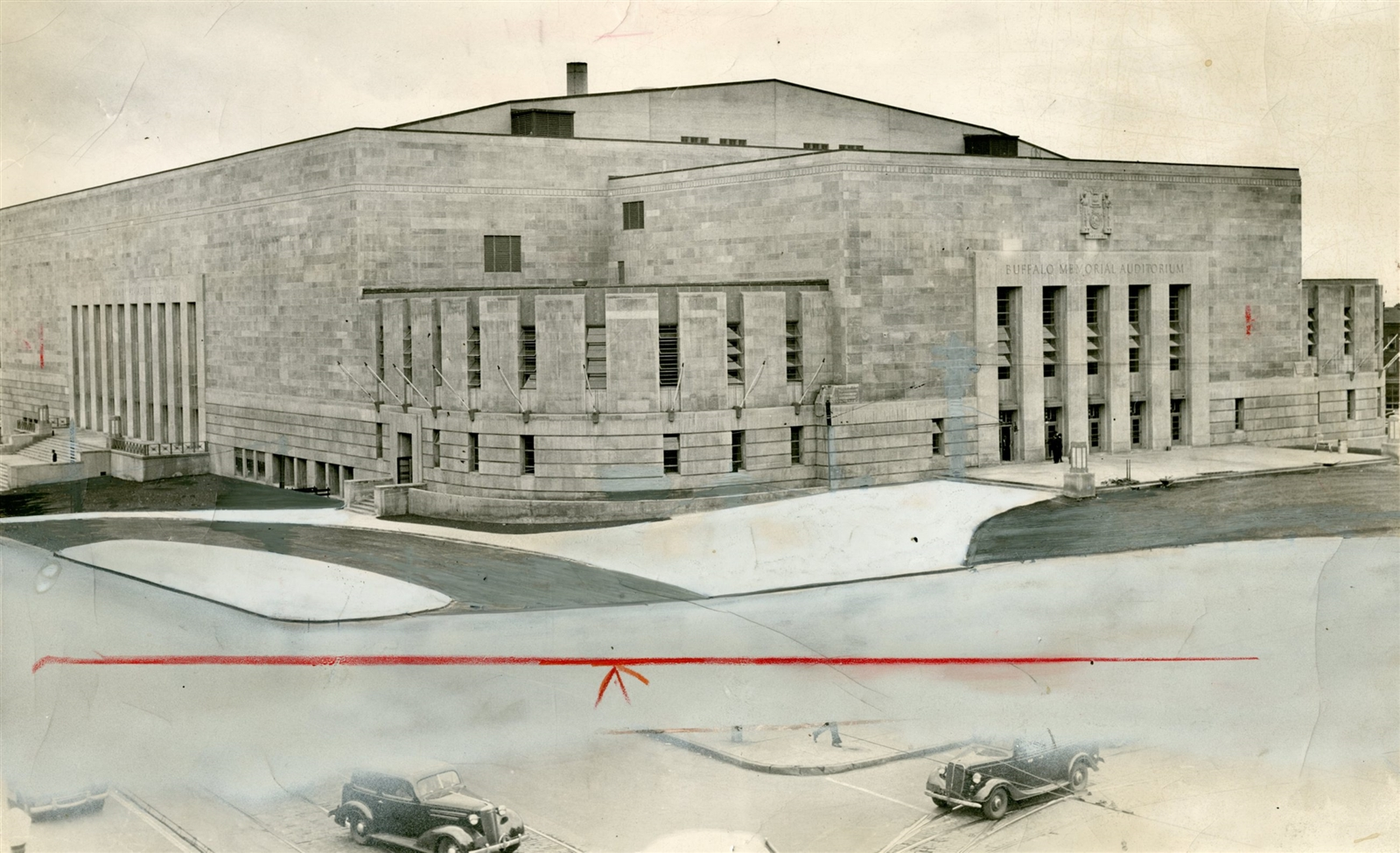 Remembering the Aud