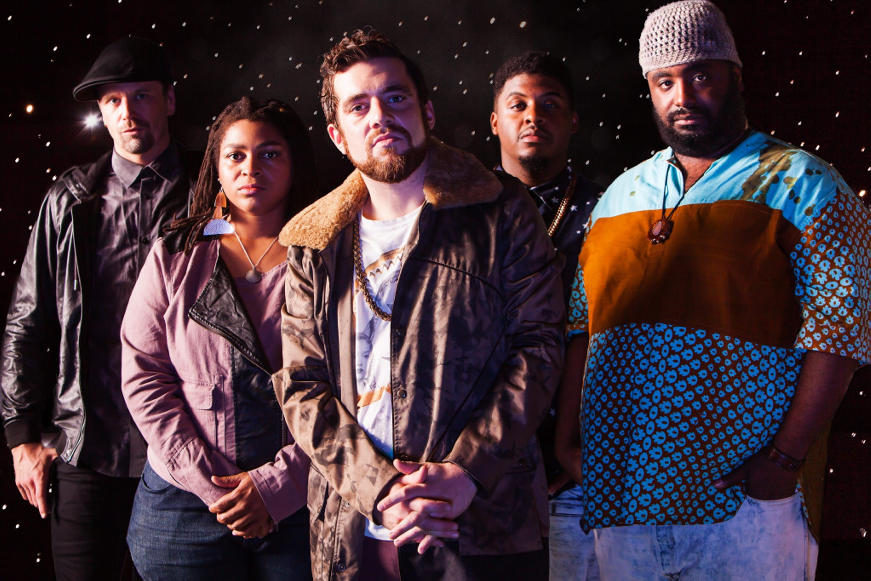 The Nth Power opens for Dopapod at the Tralf on Nov. 18.
