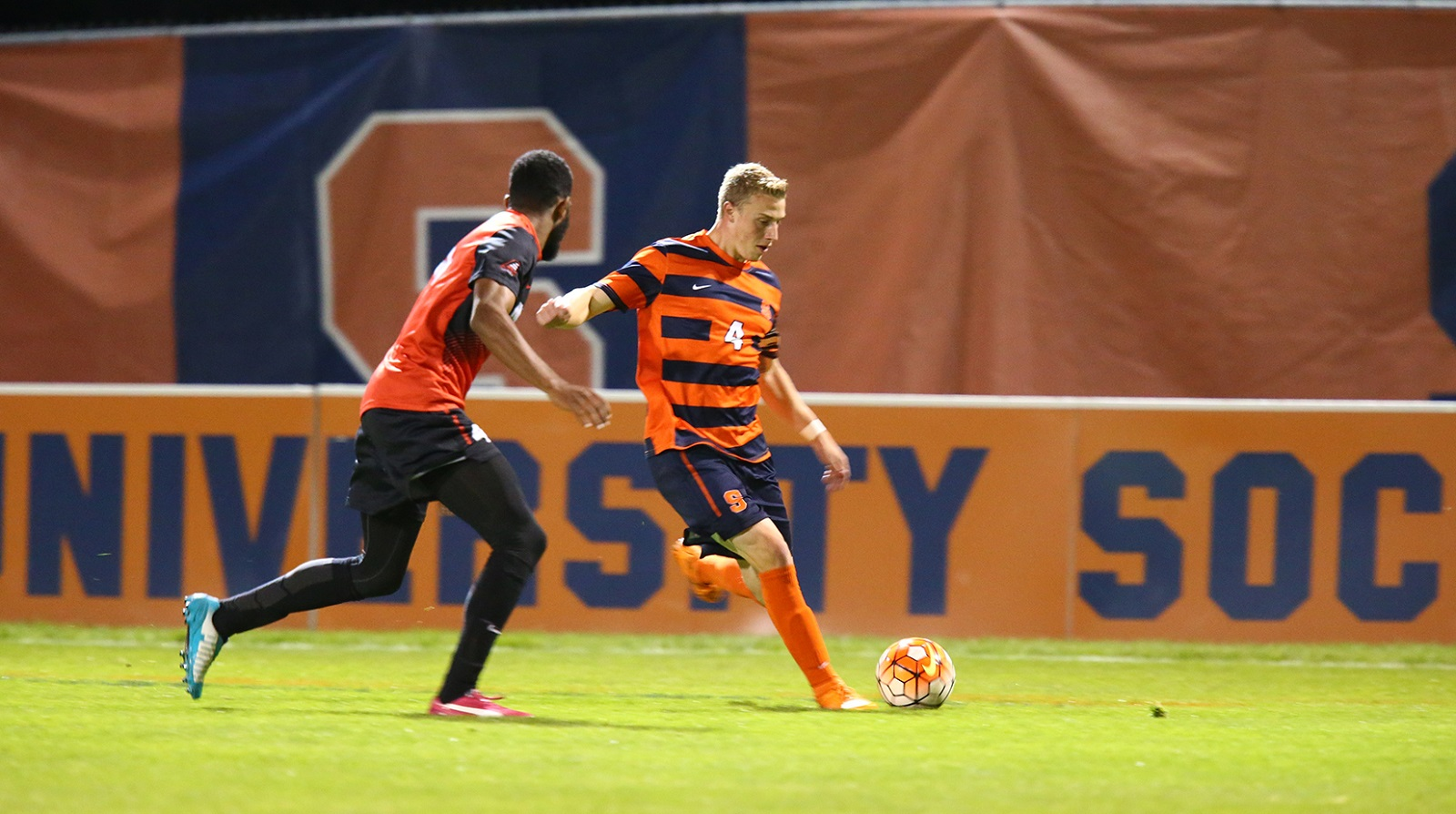 Sweet Home alum Liam Callahan snatched in second round of MLS SuperDraft