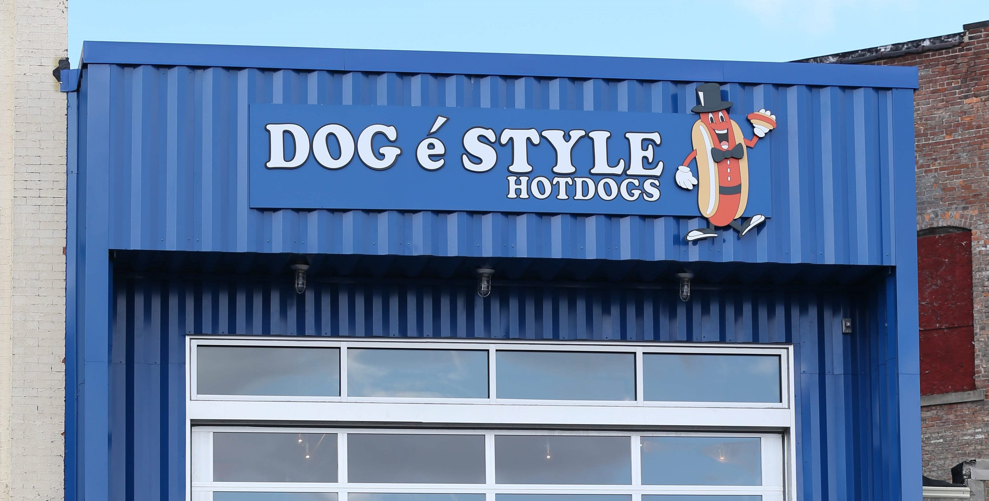 Dog e Style, 128 Genesee St. (News file photo0