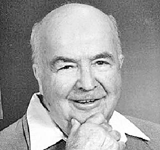 ECKERT, Ronald E.