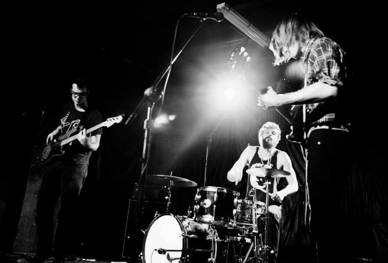 All Them Witches play Studio @ Waiting Room Thursday, Dec. 10.