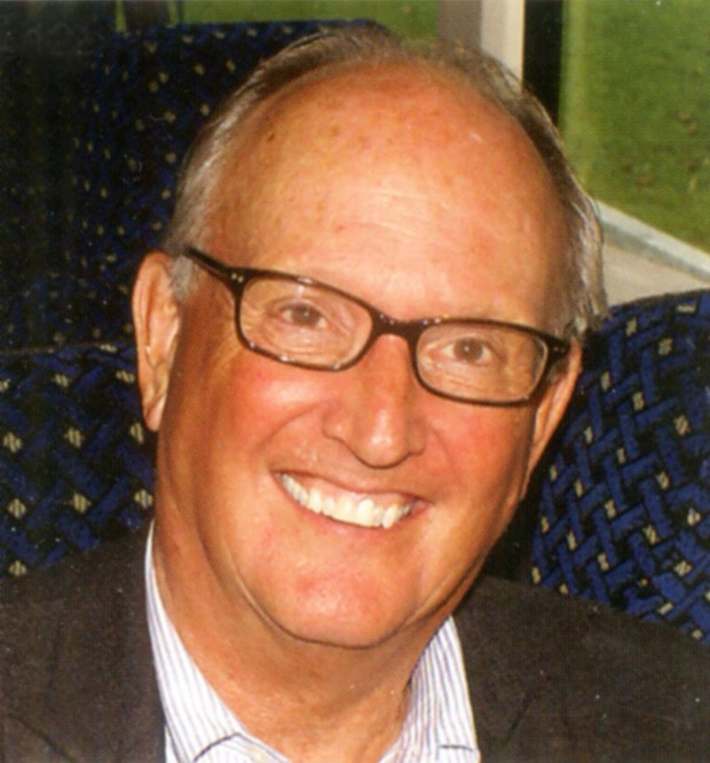John N. Walsh Yale Award