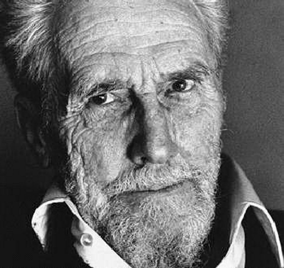 Nearly every aspect of Ezra Pound's life is examined in three books by A. David Moody.