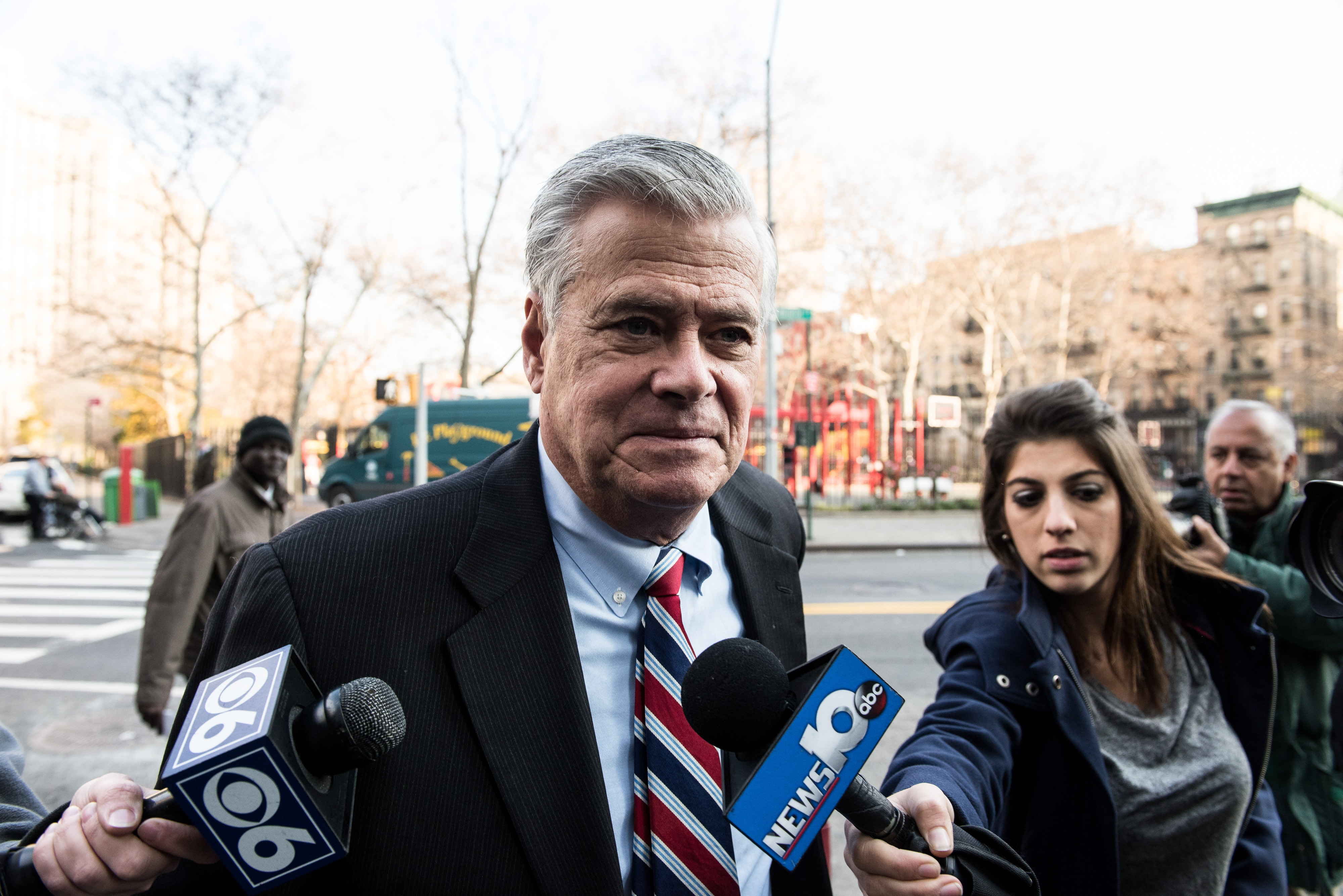 The corruption convictions of former New York State Senate Majority Leader Dean Skelos, and former Assembly Speaker Sheldon Silver before him, should be enough to spur real ethics reform. The question is: Will it? (New York Times photo)