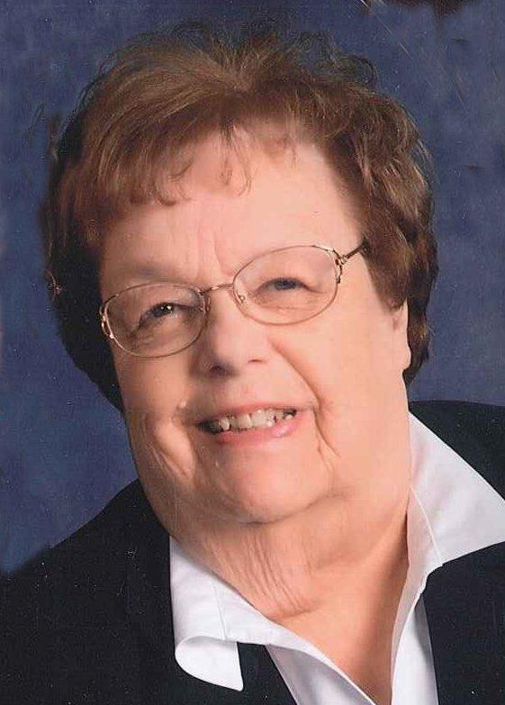 Wanda E. Burrows has been town clerk since 1998.