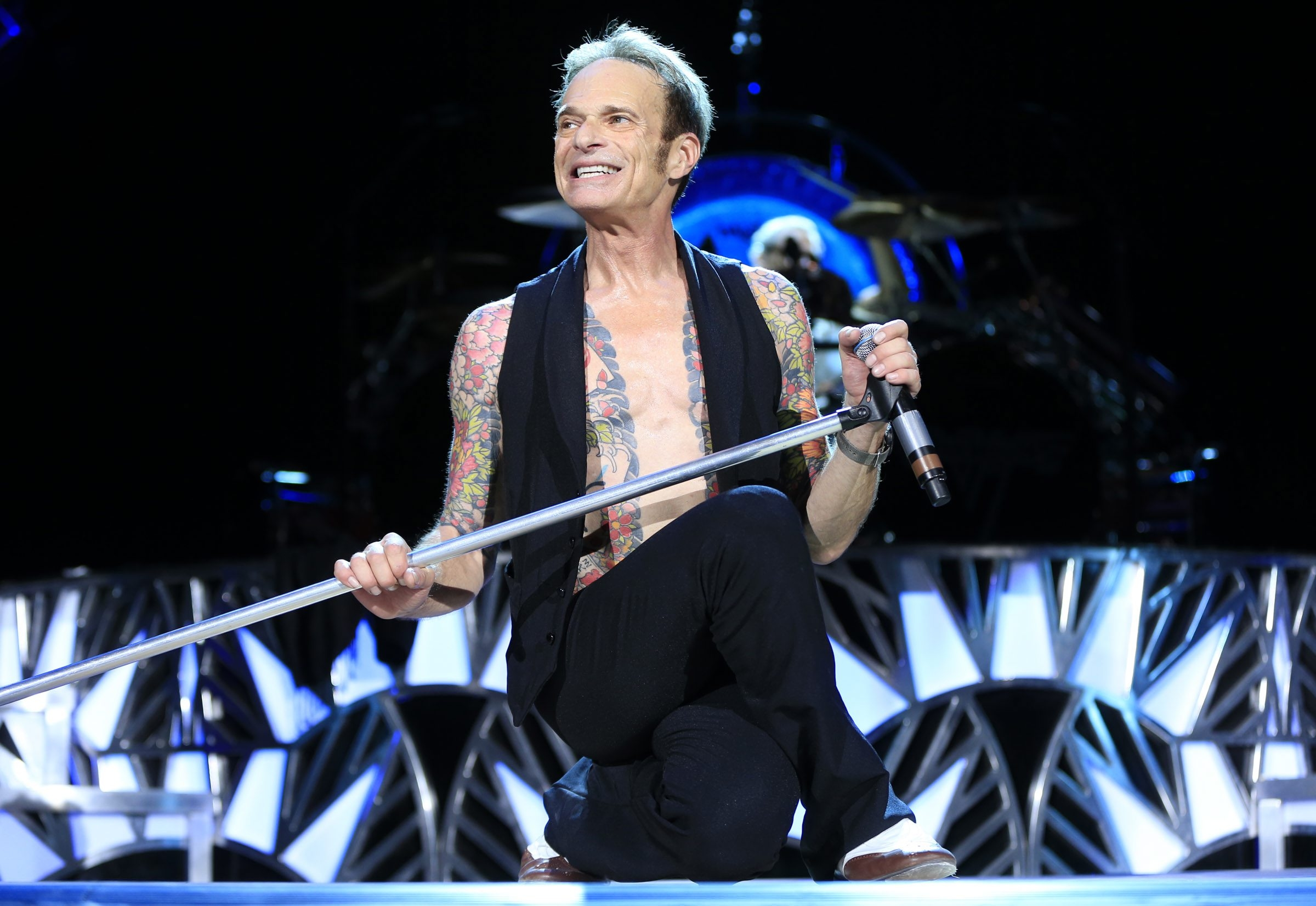 """""""Van Halen Rising"""" gives a broad arc of the band and its influence."""