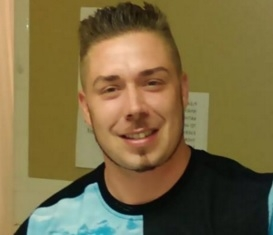 The Niagara County Sheriff's Office is looking for information on the whereabouts of Stanley R. Dikcis, 28, who was last seen Nov. 29 in the Wheatfield/North Tonawanda area. (Niagara County Sheriff's Office)