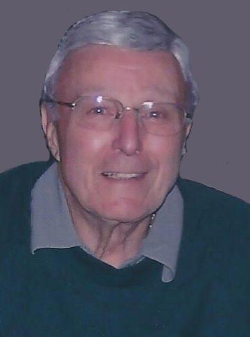 Frederick J. Postolese
