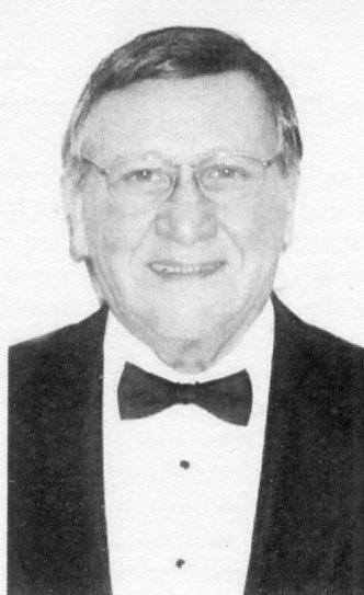 Anthony J. Ferrentino Obit